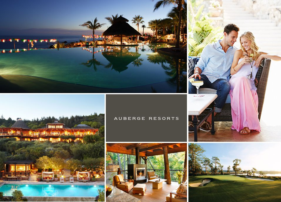 Auberge Resorts Collection – One of the world's top 10 hotel brands